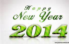 Let's make 2014 the BEST year ever!