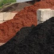 We have bulk mulch in stock for your project.