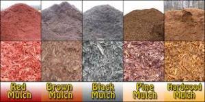 We have several different types of bulk mulch as well as bulk stone, bulk cobble stone, bulk gravel, sand & good bulk topsoil!