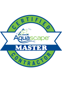 Carters Nursery, Pond & Patio is a Master Certified Aquascape Contractor and is Licensed, Bonded & Insured. We have been in business since 1989.