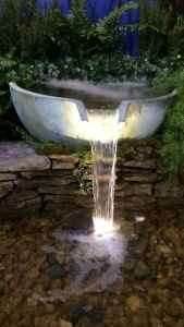 Come see our unique Water Features at the 'Spring Fling' at the Red Barn by the Agricenter.